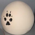 Keramik-Urne